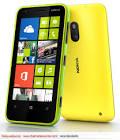 มือถือ Nokia Lumia 620 ข้อมูลโทรศัพท์มือถือ Nokia-โนเกีย Nokia ...