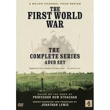 纪录片《第一次世界大战全记录》全十集