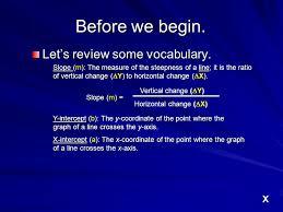 Cpm homework help geometry y intercept given   www yarkaya com