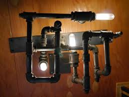 diy steampunk home decor diy steampunk dieselpunk modern lamp