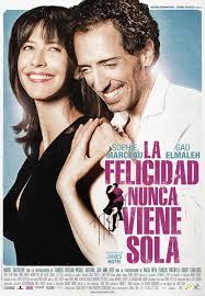 La felicidad nunca viene sola (2012)