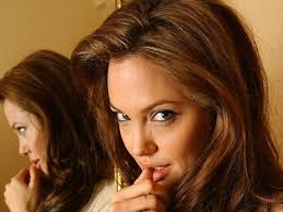 Angelina Jolie Wallpaper 3