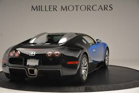 Bugatti Veyron Engine Price 2006 Bugatti Veyron 16 4 Stock 6725 For Sale Near Greenwich Ct