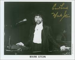 Vanilla Fudge: Mark Stein