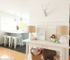 Dining Room Makeovers by Dining Room Paint Makeover With The Homeright Paintstick Ez Twist