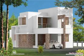 Contemporary Home Plans And Designs January 2013 Kerala Home Design And Floor Plans
