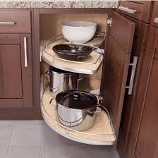 Corner Organizers Shop For Blind Corner Kitchen Cabinet - Corner kitchen base cabinet