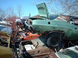 lexus junkyard los angeles look closely at the orange car it u0027s an aar cuda