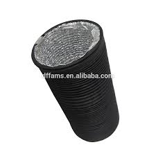 Insulated Ventilation Ducting Grow Tent Ventilation Duct Air Ducting Tubes For Ducting Air