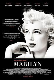 Một Tuần Với Kiều Nữ My Week With Marilyn - 2011