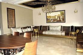 idee deco oriental salons marocains archives espace deco salon marrocain
