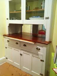 Kitchen Cabinet With Hutch Project Gallery U2014 Thornton Hall Design