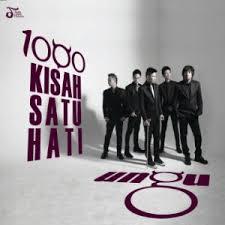 Ungu - Album 1000 Kisah Satu Hati | Music