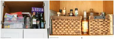 How To Organize Your Kitchen Cabinets by How To Completely Organize Your Kitchen Week Two Organizing
