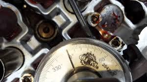 nissan altima engine size 2006 nissan altima head bolt torque procedure youtube