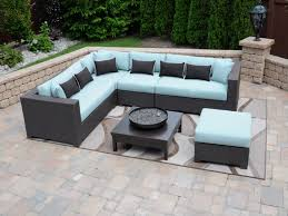 Modern Patio Furniture Clearance by Brilliant Sectional Outdoor Furniture Clearance Patio Sectional