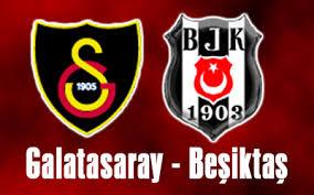 Galatasaray Beşiktaş Derbisi İzle