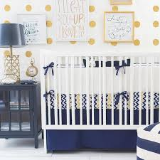 best 25 navy crib skirt ideas on pinterest navy baby rooms