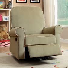 Rocking Recliner Nursery Baby Nursery Modern Glider Chairs For Baby Nursery Furniture