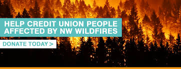 Wildfire Credit Union by Nwcuf