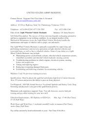 12 Amazing Transportation Resume Examples Livecareer by Sample Resume Mechanic Aircraft Sheet Metal Mechanic Sample Resume