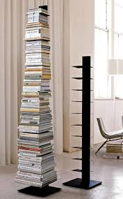furniture home spine bookshelf white white spine bookcase images