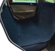amazon black friday dog shock gps amazon com nac u0026zac waterproof hammock pet seat cover for cars