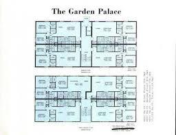 Beauteous Apartment House Plans Designs Of Apartment Building - Apartment building design