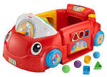 Fisher Price Crawl Around Car ราคารวมส่ง ของเล่นรุ่นใหม่ล่าสุดจาก ...