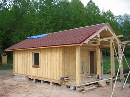 wooden a frame house plans can be decor with brown roof can add