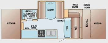 Jayco Camper Trailer Floor Plans Roaming Times Rv News And Overviews