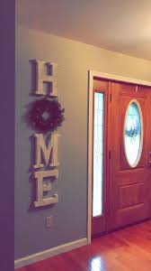 Metal Decorative Letters Home Decor Best 25 Large Wooden Letters Ideas On Pinterest Michaels Wooden
