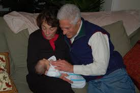 Hateful  Abusive  Neglectful Parent  or Doting Grandparent     Psychology Today