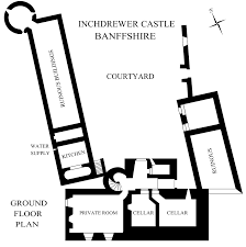 Castle Floor Plan by File Inchdrewer Castle Floor Plan Svg Wikipedia