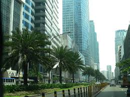 image of the Ayala Avenue, borrowed from t1.gstatic.com