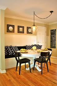 Dining Table With Banquette Diy Kitchen Banquette Part 2 Love Your Home