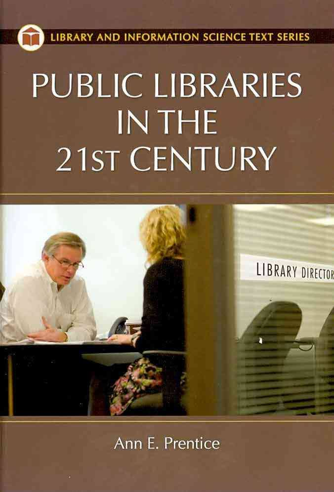 Image result for Public Libraries in the 21st Century