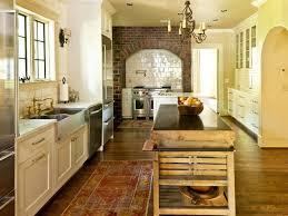 Kitchen Design Layout Ideas by Cozy Country Kitchen Designs Hgtv