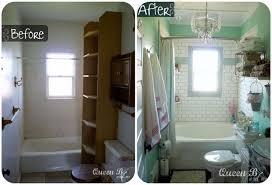 Budget Bathroom Ideas Small Bathroom Remodel On A Budget Hometalk
