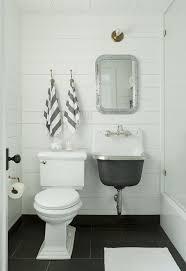 Vintage Black And White Bathroom Ideas 129 Best Boy U0027s Bathroom Reno Images On Pinterest Bathroom Ideas