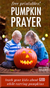 Printable Halloween Tracts by How To Teach Your Kids The Pumpkin Prayer Free Printable