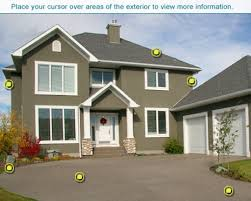 exterior home design software house exterior design software home
