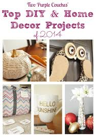 Diy Home Projects by 2016 Diy Home Decor Paper Craft Ideas Sewing Projects And Unique