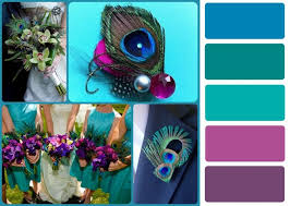 Teal And Purple Bedroom by 191 Best Wedding Inspirations Teal U0026 Purple Images On Pinterest