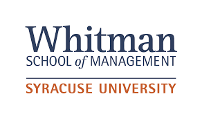Syracuse University Master in Finance Update
