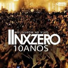 Download CD Nx zero – 10 Anos