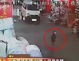 [Terbakor Berita] Ceritera Yue Yue, budak malang yang dilanggar tapi tak dipedulikan berakhir dengan kematian
