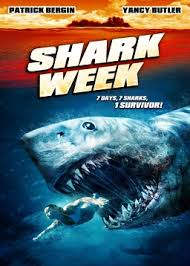 Shark Week (2012) [Vose]