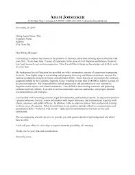 cover letter introduction sample   email cover letter sample