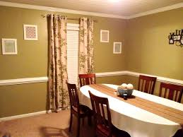 dining room curtains pinterest 2 drop in leaves black wood table